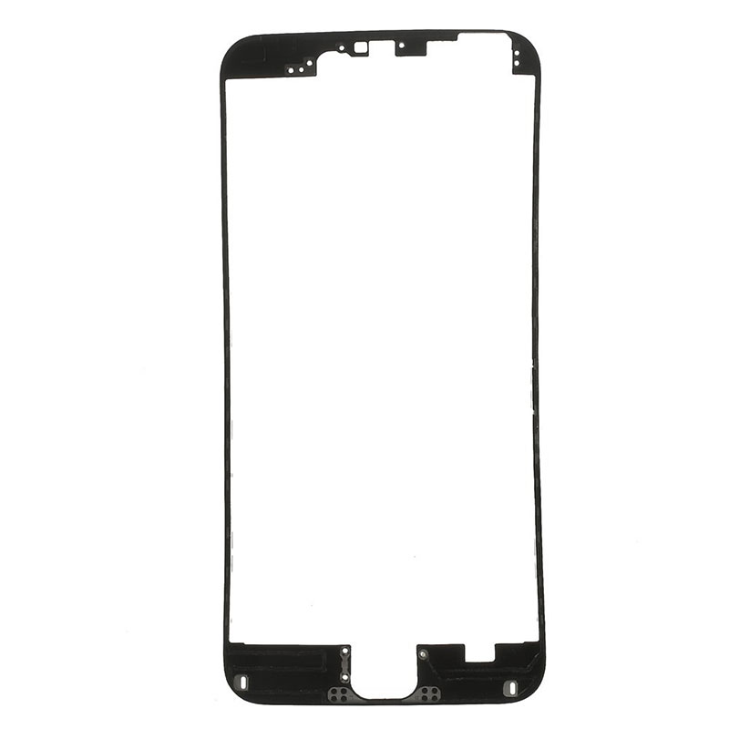For Apple iPhone 6 Digitizer Frame Replacement - Black