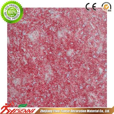 YISENNI 2015 china hot cotton wall coating
