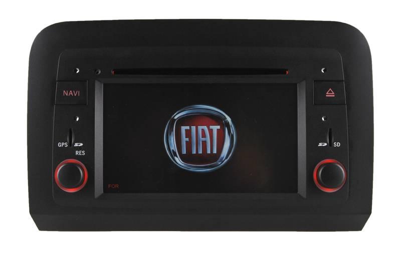 Fiat Croma dvd Navigation