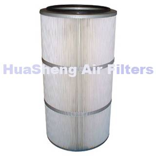 Filter Cartridge for Fume Collector