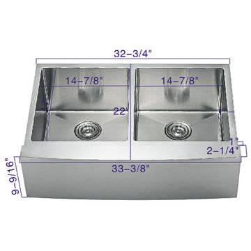 Stainless Steel Handmade Kitchen Sink