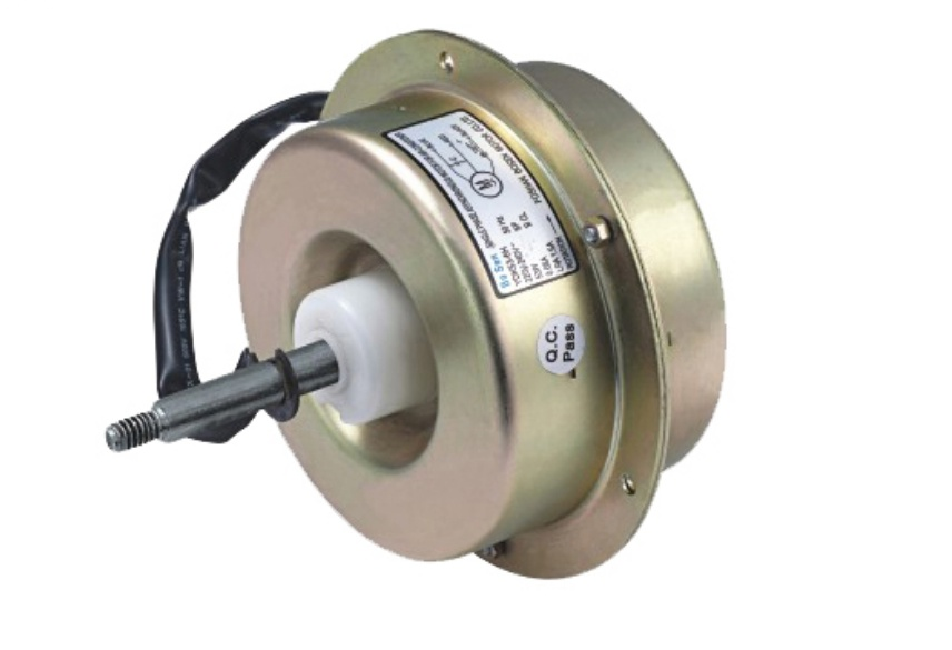 air conditioner unit motor