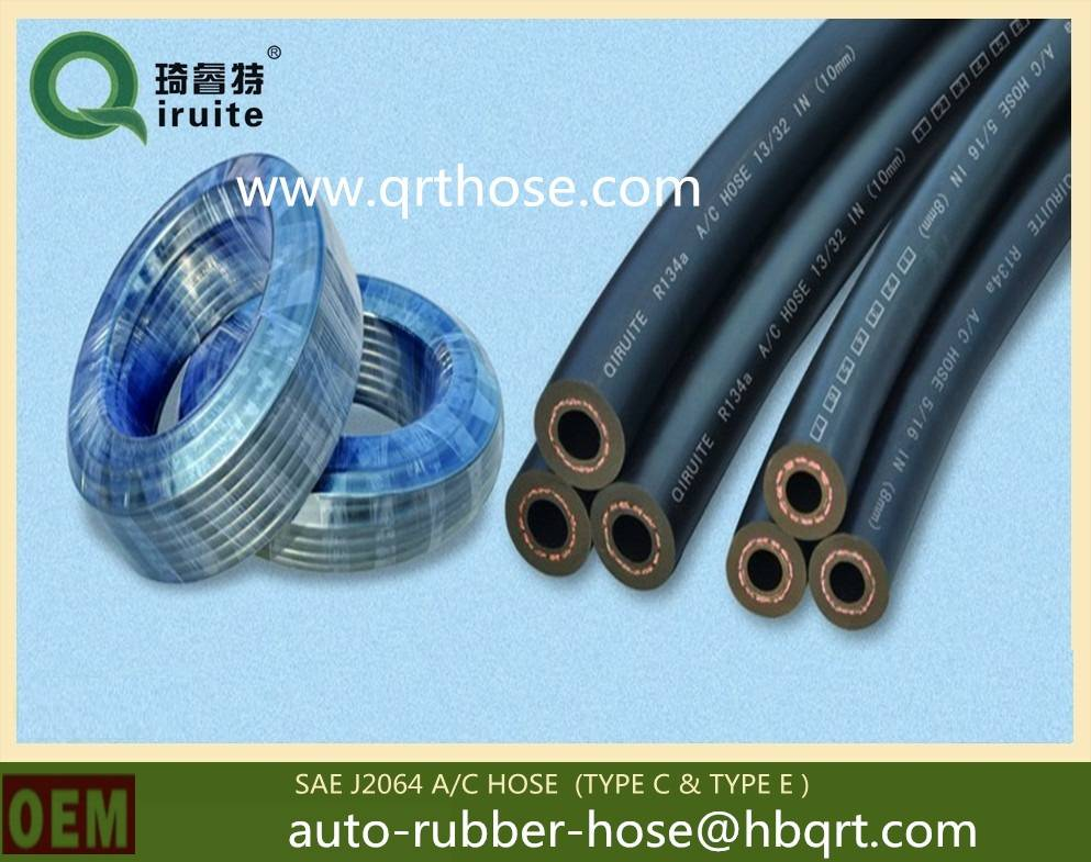 Auto A/C Components/ Spare Parts For Cooling System - Hebei Qiruite