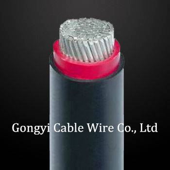0.6/1KV Aluminum XLPE Power Cable