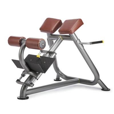 Adjustable Roman Bench  gym equipment / fitness equipment