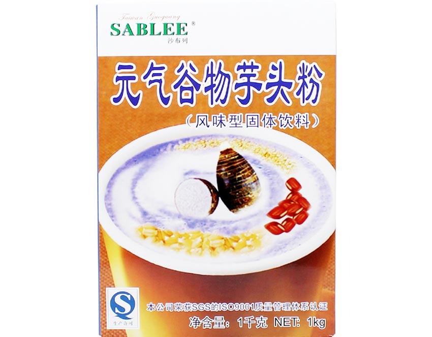 Taros Powder 1kg