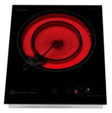 VITDAM Built-in 1-burner Electric Cooktop [HV-10TE]