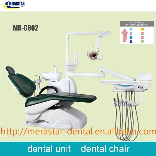 hot sale dental chair unit made in China