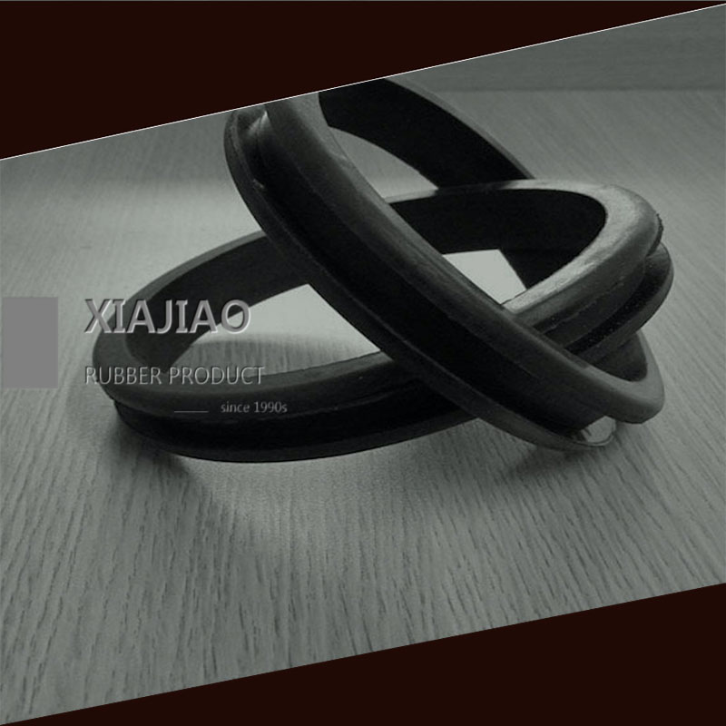 rubber grommets NBR silicone EPDM