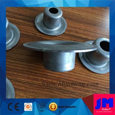 hebei in China, conveyor idler steel bearing housing