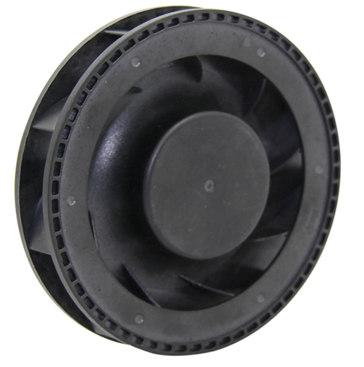 10025mm DC centrifugal blower cooling fan BCY10025 CE/UL/ROHS certificated for air purififer