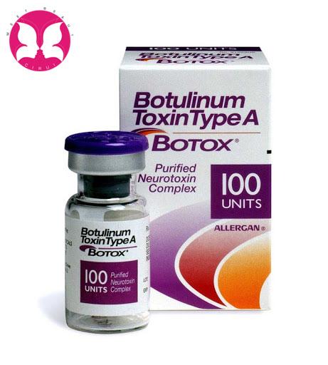 Botulinum toxin Type A anti wrinkle, whatsapp:+86 15833112105