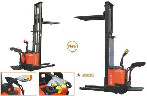 Power Stacker CS15XX(FFL)