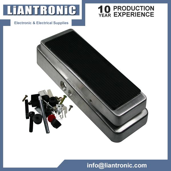 USA Hot Plain Aluminum Wah Wah Enclosure includs Hardwares