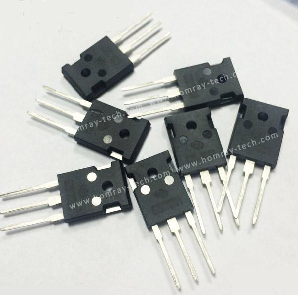 silicon carbide Schottky diodes supplier for Solar inverter