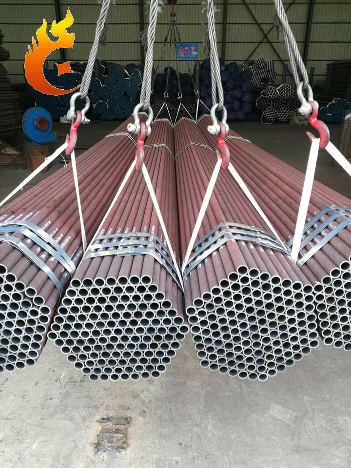 DSAW Pipe