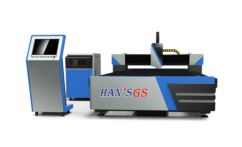 500W 700W 1kw, 2kw, 3kw, 4kw Metal Sheet CNC Fiber Laser Cutting Machine