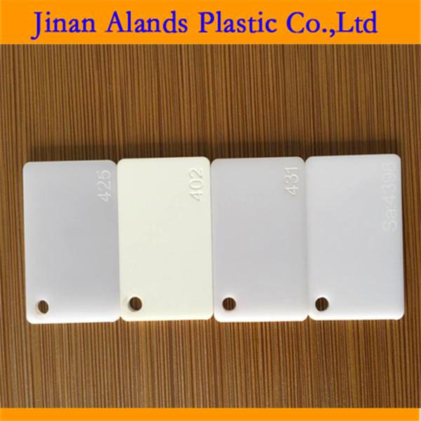 3mm Milky White Acrylic Sheet for Light Box