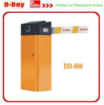 Boom Barrier Gate DD-800