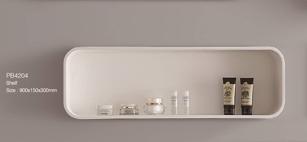 Artificial Stone Shelf(PB4204)