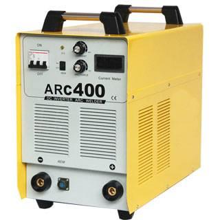 China best quality inverter DC arc weldig machine ARC400