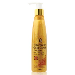 Lotion Whitening Gold Caviar Lotion