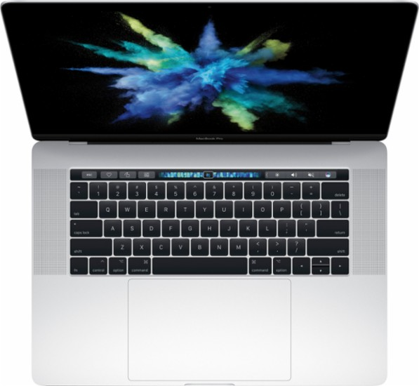 "Apple - MacBook Pro® - 15"" Display - Intel Core i7 - 16 GB Memory - 512GB Flash Storage"