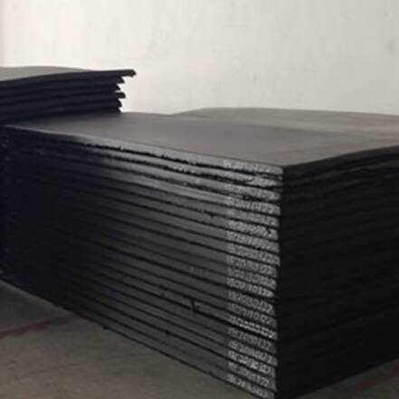 Closed Cell EPDM Foam Sheet