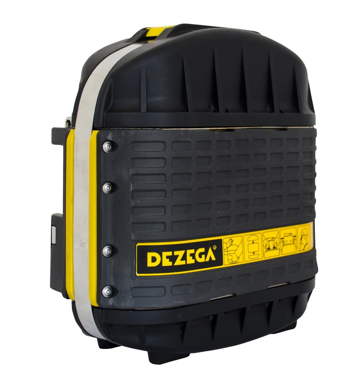 DEZEGA self-contained self-rescuer CARBO-60