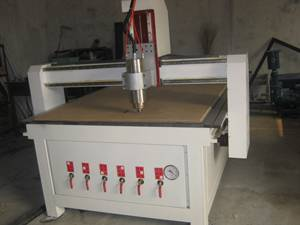 CNC Router 4.5 KW water-cooling spindle