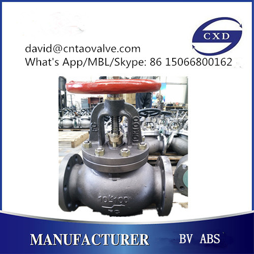 hot sale JIS globe valve