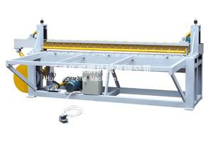 C2600 Veneer Cutting Machine