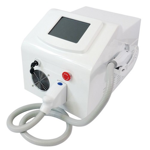High quality beauty equipment portable hair removal machine