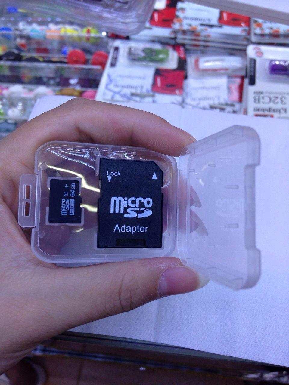 Original memory card full capacity HC class10 sd card with sd card adaptor 4GB/8GB/16GB/32GB/64GB