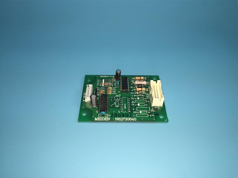 SHINKO Counterbalance forklift 8FB series EPS board N61F30842