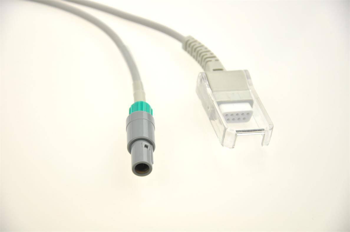 Anke spo2 adapter cable,U771-1A