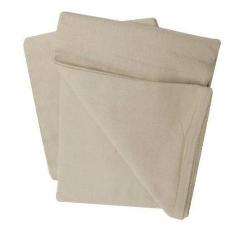 Anti-skid canvas drop cloth for painting wholesale