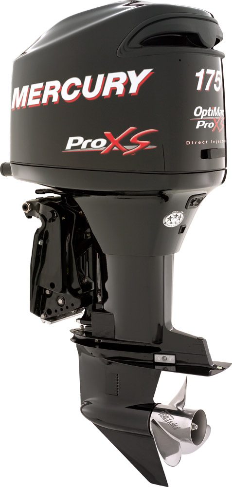 Type: Outboard Motor Year: Current Series: V6 HP: 175 Part Number: 1175P73EY Starting: Electric St