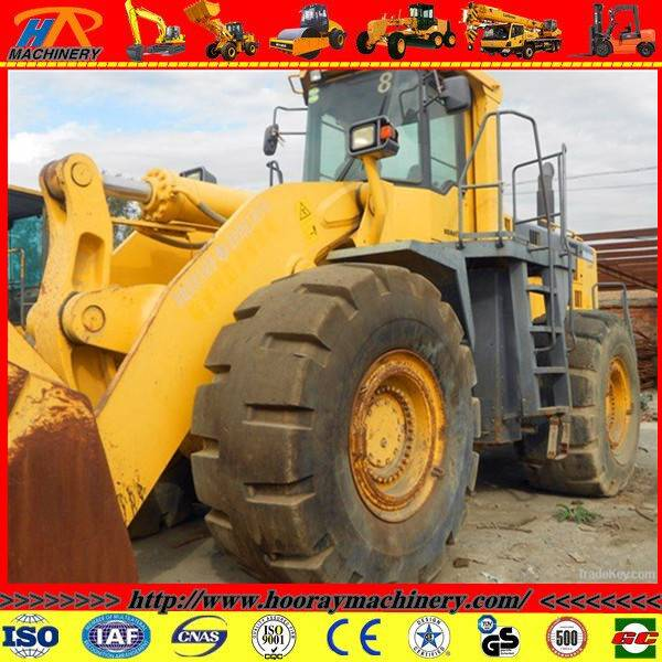 CAT 960F,Used 960F Wheel Loader,In Good Condition