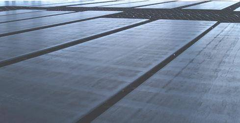 Q355GNH corrosion-resistant steel