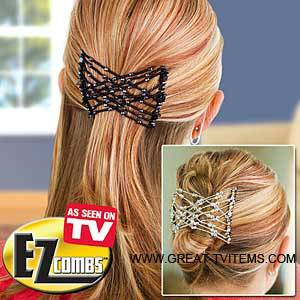 EZ Combs/EZ Combs As Seen On Tv/wholesaler Of As Seen On Tv Products/china As Seen On Tv
