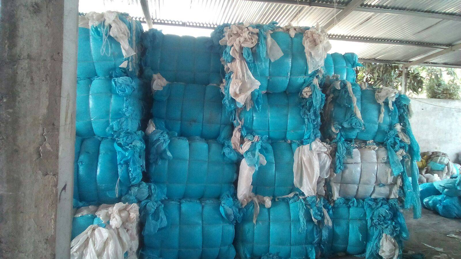 LDPE AND PP AG FILM