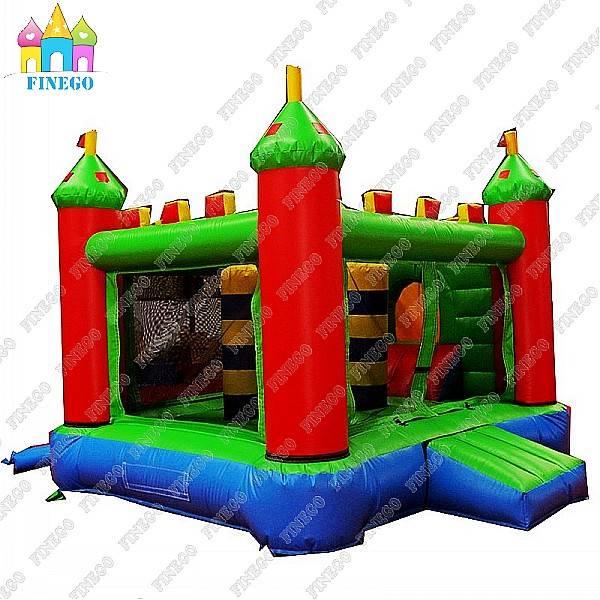 Children Magic Moonwalk Inflatable Jumping Bouncer