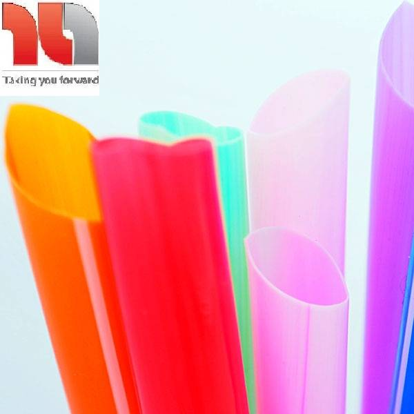 Cocktail Straws - 100%PP, Qualified, Various in Sizes and Colors!