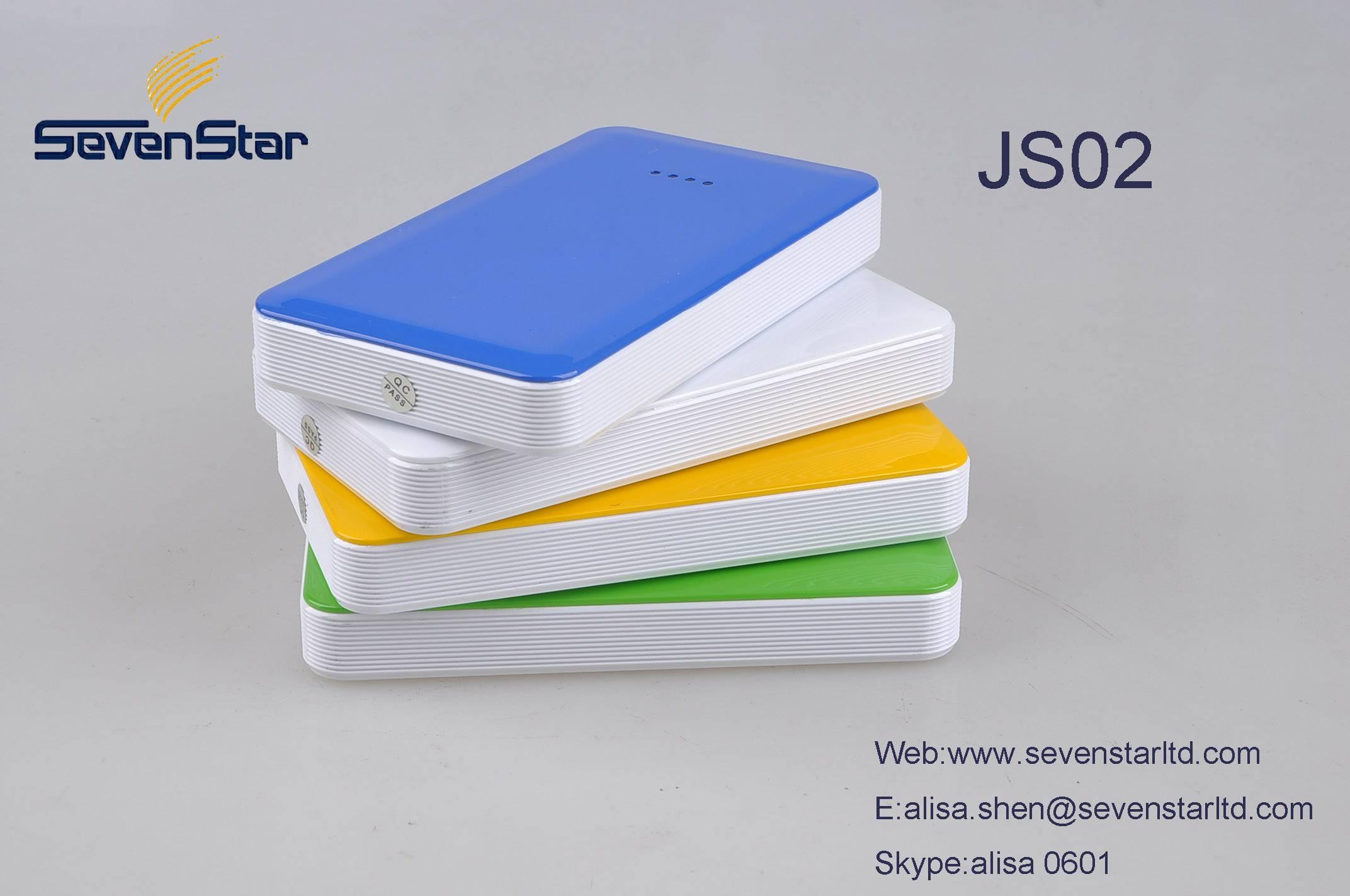 Jump Starter JS   02