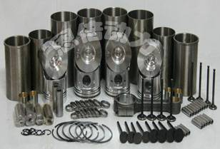 ENGINE PARTS  YANMA  3D84 4D84 4TNV94