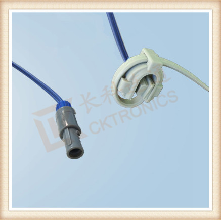 BIOLIGHT 5 Pin Neonate Silicone Wrap SpO2 Sensor