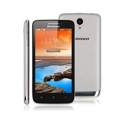 wholesale lenovo slim mobile phone s650 8mp camera android 4.2 mini vibe x s960 78usd