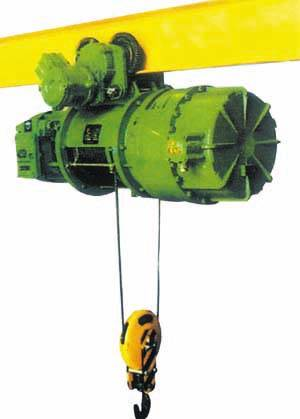 explosion-proof electrical hoists