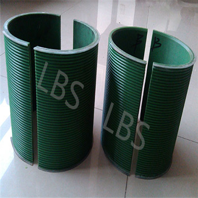 Lebus Split Sleeve or Winch Groove Drum
